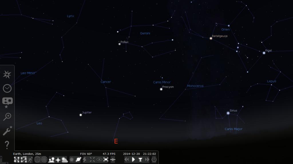 Desktop Astronomy Software