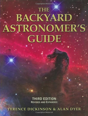 Astronomy Books for Beginners