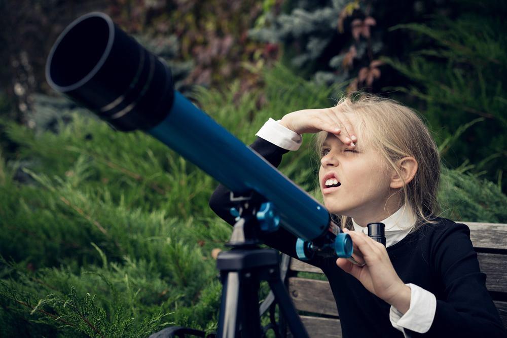 astronomy high school