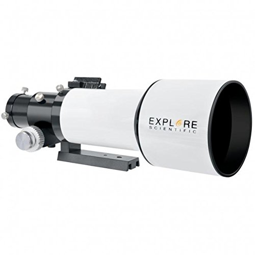 The Best Telescope For Astrophotography: Reviews and Buyer's
