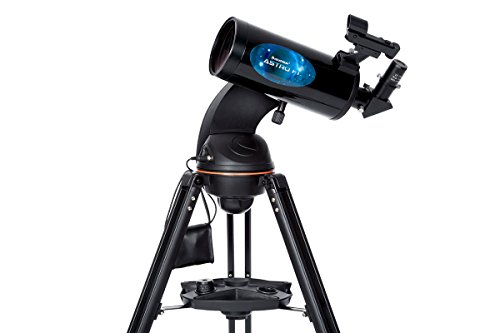 Which is the best telescope on the uk market in 2018?