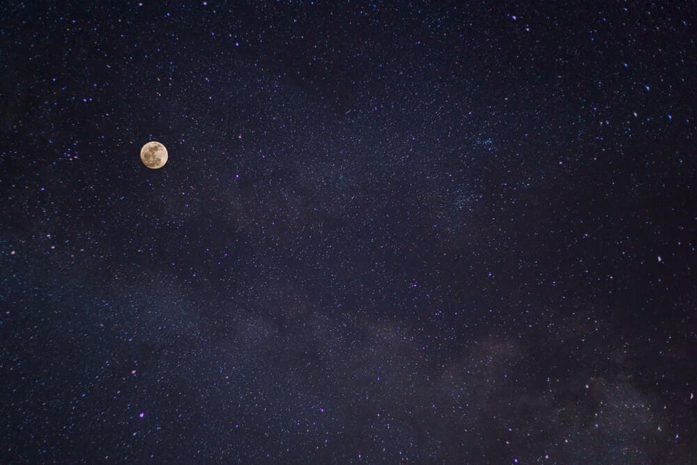 How To Identify Planets Without A Telescope