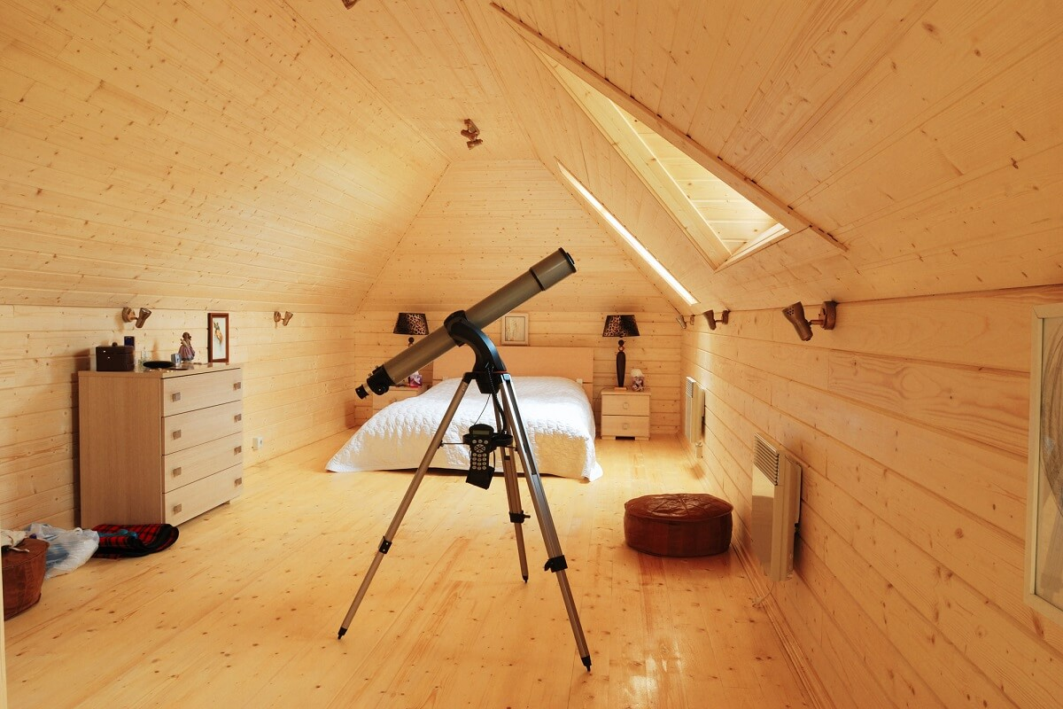 How much does a good telescope cost? It depends on your definition of 'good'. For a beginner, a 70mm Dobsonian is perfect for their observation ne
