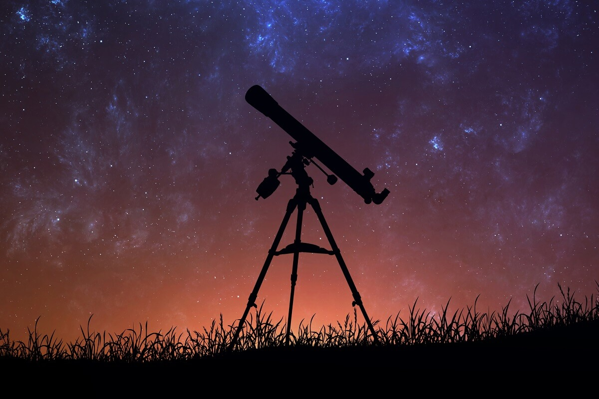 How To Calculate Telescope Magnification