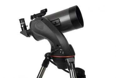 Celestron travel scope review stargazing in the uk