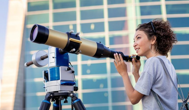 A quick guide to the best refractor telescopes on the uk market