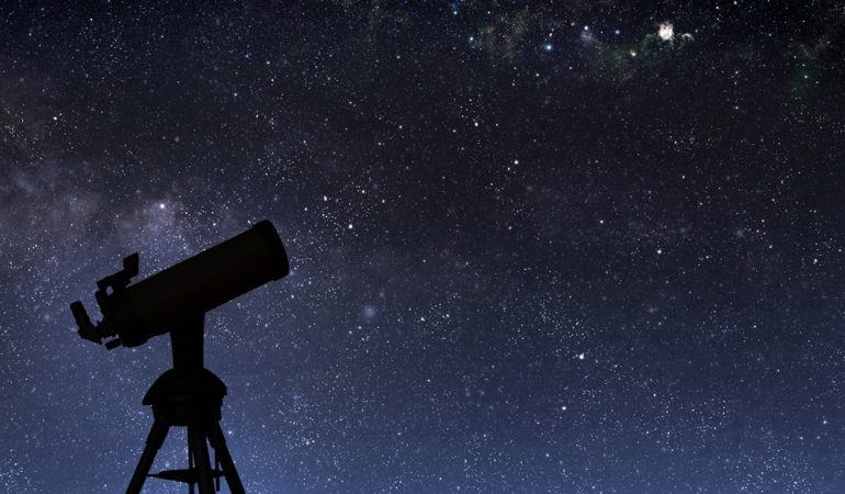 The best telescope for astrophotography reviews and buyer s guide