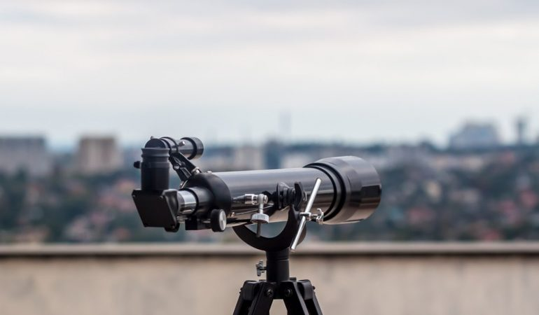 Which is the best telescope on the uk market in