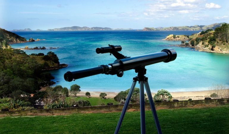 Which is the best portable travel telescope on the uk market?